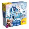 frozen grandes del hielo castillo juego 51274 Lisciani- Futurartshop.com