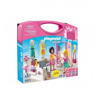 valigetta playmobil negozio 5611 Playmobil-Futurartshop.com