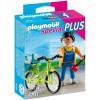 Playmobil hydraulik z roweru 4791 Playmobil- Futurartshop.com
