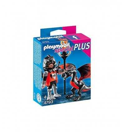 playmobil dragone asiatico con giovane drago 4793 Playmobil-Futurartshop.com