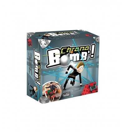 bombe de jeu chrono 21190124 Rocco Giocattoli- Futurartshop.com