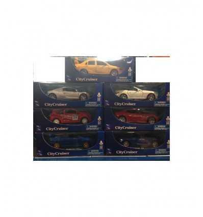 車欧州車モデル範囲 50763I NewRay- Futurartshop.com