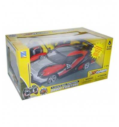 タクシー 4 ホイール ラジオ コントロール車炭素繊維 88233B NewRay- Futurartshop.com