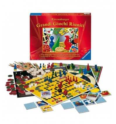 収集の偉大なゲーム 26513 Ravensburger- Futurartshop.com