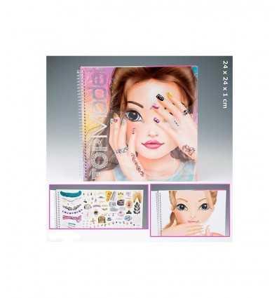 Album Design Hand supermodels 047945 Crems- Futurartshop.com