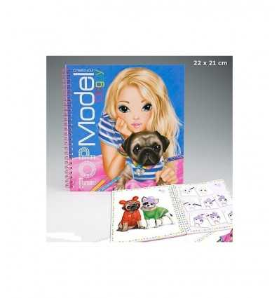new album creates the dog of your top model 046659 Crems- Futurartshop.com