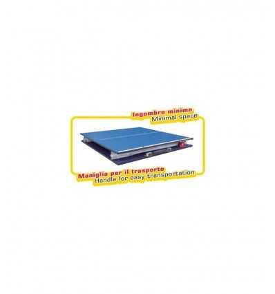 Foldable mini table tennis table SPO702209 Sport 1- Futurartshop.com