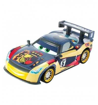 samochody pojazdu carbon racer miguel camino DHM75/DHM79 Mattel- Futurartshop.com
