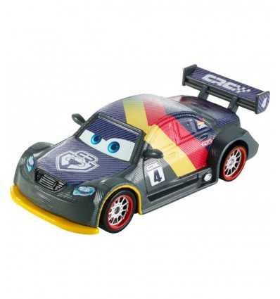 車カーボン レーサー最大シュネル車両 DHM75/DHM77 Mattel- Futurartshop.com