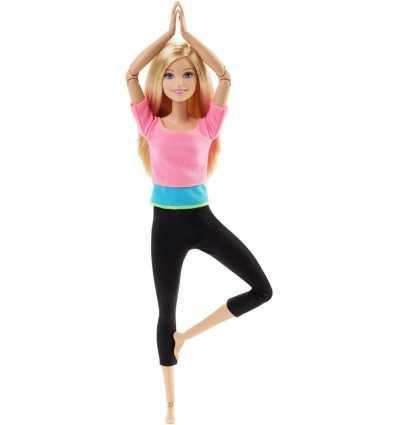 Barbie ledad med rosa topp DHL81/DHL82 Mattel- Futurartshop.com