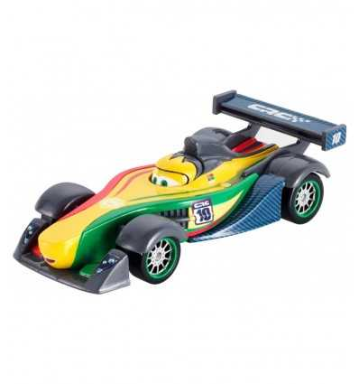 cars veicolo carbon racer roman pedalski DHM75/DHM86 Mattel-Futurartshop.com