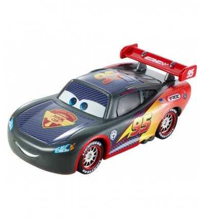 bilar carbon racer blixten mcqueen DHM75/DHM76 Mattel- Futurartshop.com