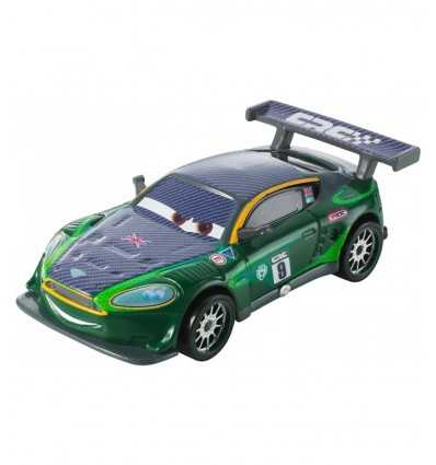 racer carbone voitures nigel gearsley 887961217162 Mattel- Futurartshop.com