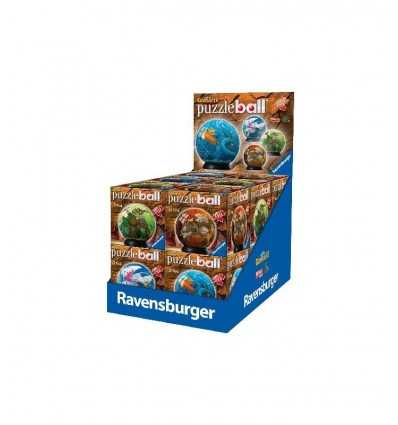 ball puzzle assorted gormiti Ravensburger- Futurartshop.com