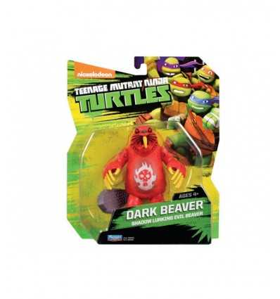 personaggio dark beaver Ninja Turtles TUA24111/90582 Hasbro-Futurartshop.com