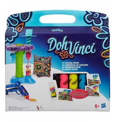 juego mezclador de colores vinci doh A9112EU40 Hasbro- Futurartshop.com