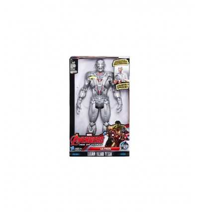 Avengers: ultron interaktywnego charakteru B04331031/B2303 Hasbro- Futurartshop.com
