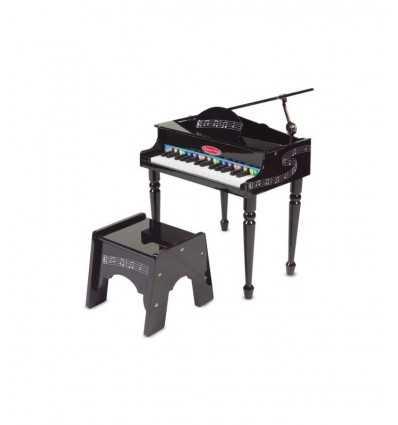 pianoforte a coda con panca 11315 -Futurartshop.com
