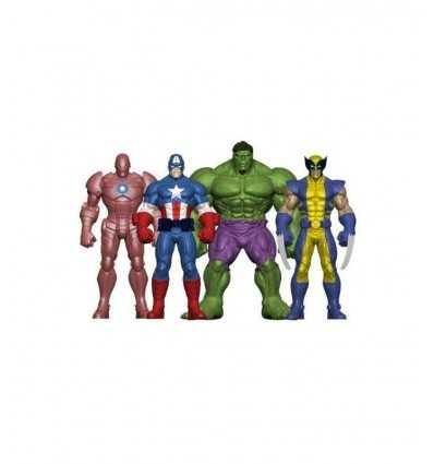 Hasbro Action-Figuren-Ironman Avengers Angreifer A18922E270 A18922E270 Hasbro- Futurartshop.com