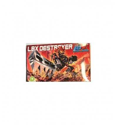 lbx destroyer breath of fire character GPZ18513/004 Giochi Preziosi- Futurartshop.com
