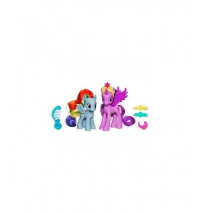 Hasbro mi pequeño pony princesa Twilight Sparkle y Rainbow Dash a2004 A2658E240 Hasbro- Futurartshop.com