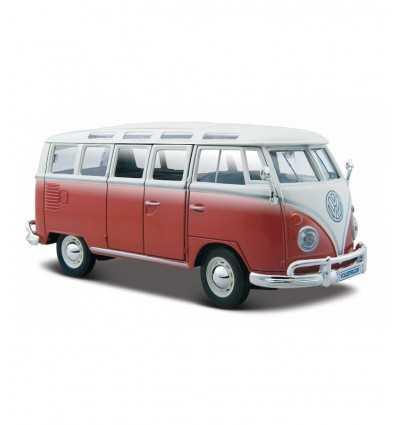 fordon volkswagen van samba - Futurartshop.com