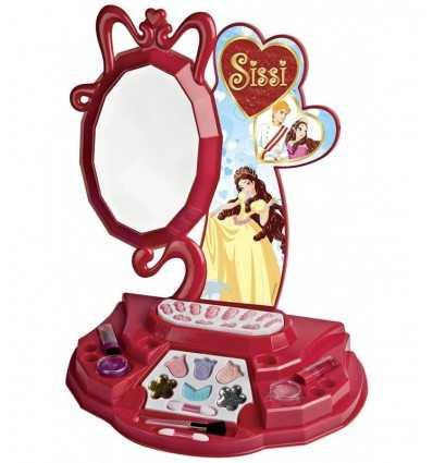 Astuces de sissi avec miroir GG02264 Grandi giochi- Futurartshop.com