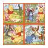 winnie the pooh jigsaw 4 Briefcase 07201 9 Ravensburger- Futurartshop.com