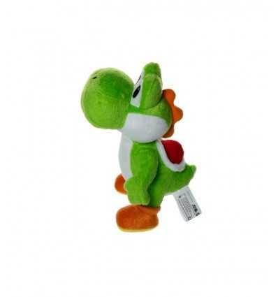 peluche super mario 20 centimetri yoshi 10812-YOSHI -Futurartshop.com