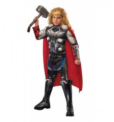 Vengeurs de Thor costume luxe 8-10 ans IT610433-L Como Giochi - Futurartshop.com