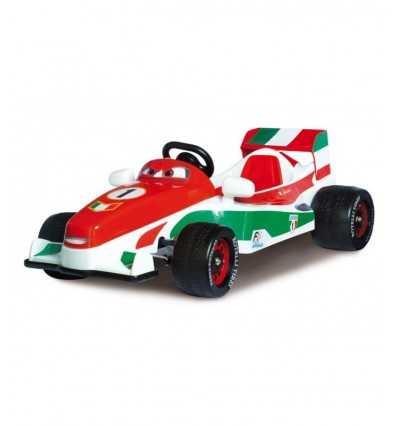Bébé voiture Francesco 6V Cars 2 6526745 Mac Due- Futurartshop.com