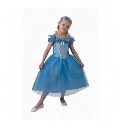 costume cenerentola film 3-4 anni IT610284-S Como Giochi -Futurartshop.com