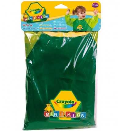 Tablier de mini kids Crayola- Futurartshop.com