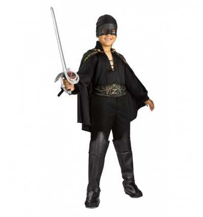 3-4 years in zorro bag costume R 882310/S Como Giochi - Futurartshop.com