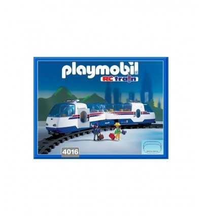 PLAYMOBIL Rc Train 4016 Playmobil- Futurartshop.com