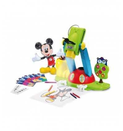 Proyector Mickey 700005251 Famosa- Futurartshop.com
