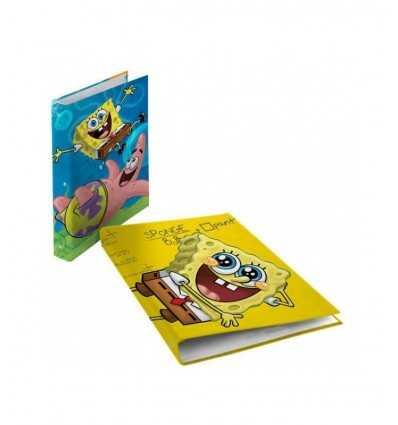 Accademia Spongebob Copertina anelli maxi diam. 130840 130840 Accademia-Futurartshop.com
