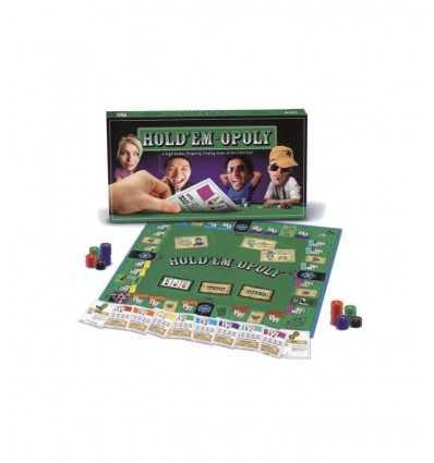 Juego de mesa de Hold-aciones 1515 Editrice Giochi- Futurartshop.com