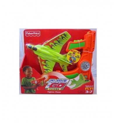 Mattel PPK plan shake N GO BJB87 BJB87 Mattel- Futurartshop.com