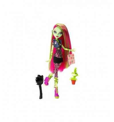 Mattel Venus Mc flytrap Al Concerto Rock Y7694 Y7694 Mattel- Futurartshop.com