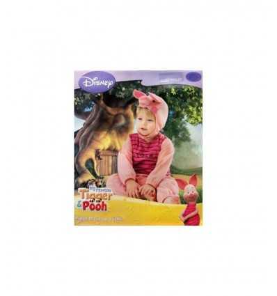 costume piglet 5-6 anni Como Giochi -Futurartshop.com