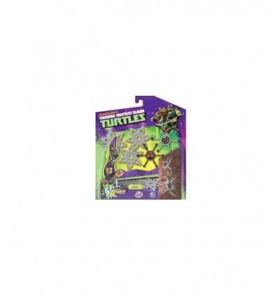 Maggio 3 Splat strike turtles ninja TV GG-00110 GG00110 Grandi giochi- Futurartshop.com