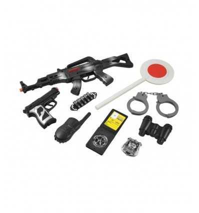 Armes de la police et accessoires GG16102 GG16102 Grandi giochi- Futurartshop.com
