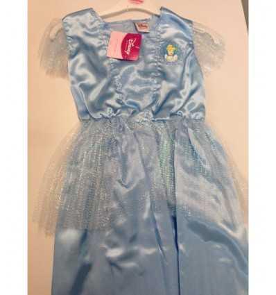 Disney Cinderella costume 7-8 years 0155-7/8 - Futurartshop.com