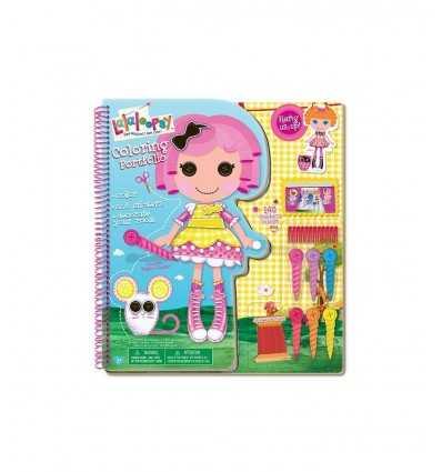 Fashion Angels lalaloops maxi coloring GG52531 GG52531 Hasbro- Futurartshop.com