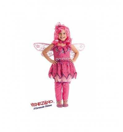 costume dolce mia and me con ali 4 anni 88614 4 Veneziano-Futurartshop.com