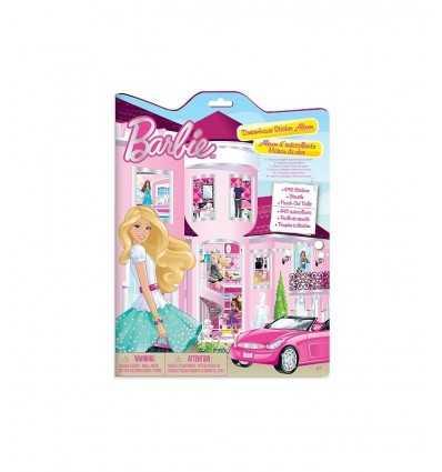Mattel Fashion Angels house stickers GG22313 Mattel-Futurartshop.com