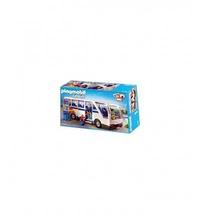 Playmobil Scuolabus 5106 5106 Playmobil- Futurartshop.com