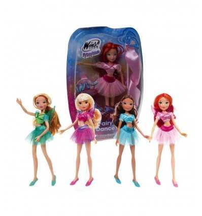 Winx doll fairy dance CCP13135 Giochi Preziosi- Futurartshop.com