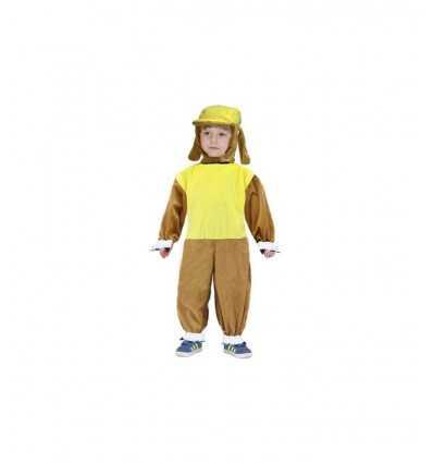 costume cane bulldozer 4-5 anni 0702. Pegasus-Futurartshop.com